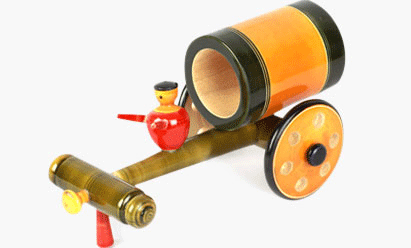channapatna wooden toy